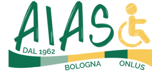 Logo of AIAS Bologna, co-organizer of the AAATE Conference