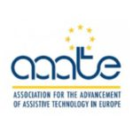 Logo of the AAATE association, co-organizer of the AAATE Conference