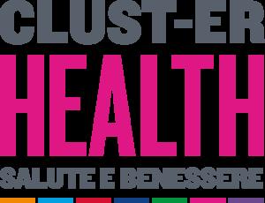 Logo health Cluster Emilia Romagna