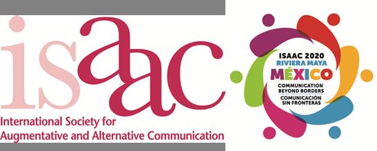 ISAAC International logo