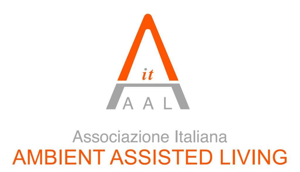 Logo of the Italian Association of of Ambient Assisted Living