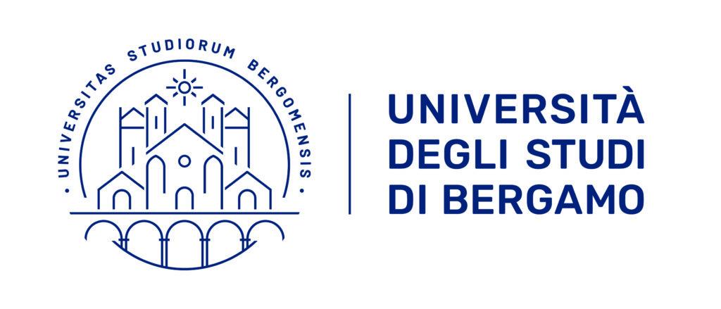 Logo University of Bergamo