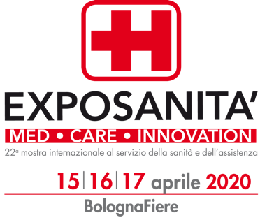 Logo of exposanità