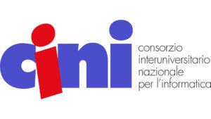 Logo CINI Consorzio interuniversitario nazioanle per l'informatica