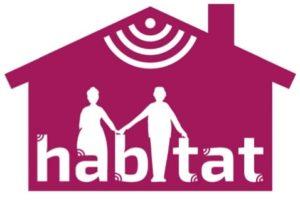 Logo HABITAT project